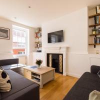 Contemporary 1 Bedroom Bloomsbury Apartment