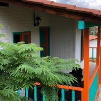 Cabañas Veracruz3 Cerritos