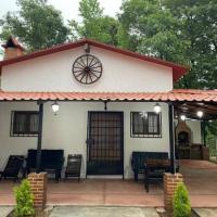 Quinta del Carmen casa de campo Huauchinango, Pue