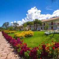 Hotel Agustos Urubamba, hotel in Urubamba