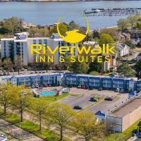 Riverwalk Inn and Suites Portsmouth, hotel in Portsmouth