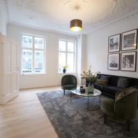 Absolute Deluxe Apartment on Kongens Nytorv
