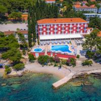Aminess Bellevue Hotel, hotel in Orebić