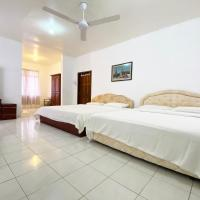 OYO 90232 Mountain View Guest House, hotel in Kota Belud