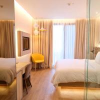 Populous Hotel (SG Clean)