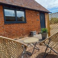 The Cow Shed, Modern Barn Conversion, Kenilworth