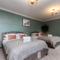 Heyhouses Holiday Residences - Bentinck Residence