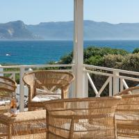 Boulders Beach Hotel, Cafe and Curio shop, Hotel in Simon's Town