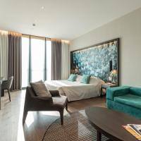 Duparc Contemporary Suites, hotell i Turin
