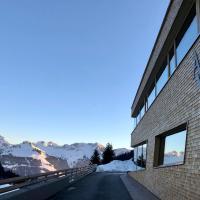 Alpenresort Walsertal