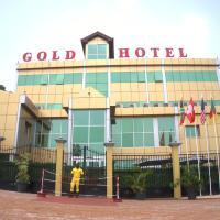 Gold hotel, отель в городе Bafang