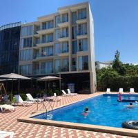 Comfort Inn, отель в Кобулети