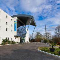 Sure Hotel by Best Western Nantes Beaujoire, hotel a Nantes