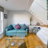 Trendy Duplex nr West Hampstead 4mins to tube!