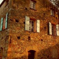 Le Moulin de l'Ostriconi