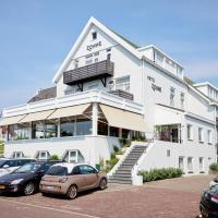 Hotel Zonne, hôtel à Noordwijk aan Zee