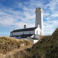 Walney Island Lighthouse