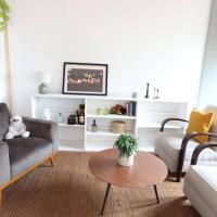 Céntrico apartamento en Casco Viejo by The Perfect-Host