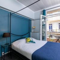 Celenya Hôtel, hotel in Toulon