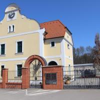 Penzion ELUX, hotel in Břeclav
