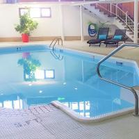 Super 8 by Wyndham Spruce Grove, hotel em Spruce Grove