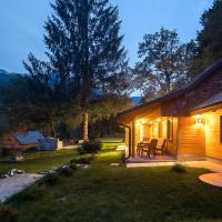 Bohinj Cottage Pr' Maricki