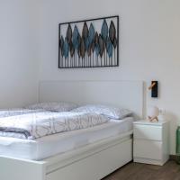 Modern studio apartment in the heart of Merano