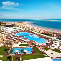 Rixos Premium Magawish Suites and Villas, hotel in Hurghada