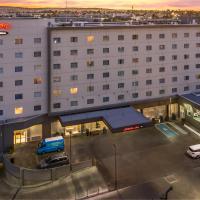 Hampton Inn By Hilton Tijuana, hotel near Tijuana International Airport - TIJ, Tijuana