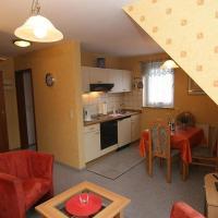 Haus Schumacher, Wohnung 1