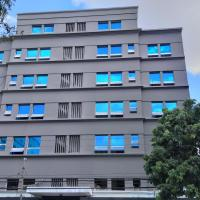 Celene's Hotel, hotel in Fortaleza City Centre, Fortaleza