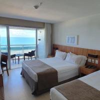 Riale Brisa Barra,里約熱內盧的飯店