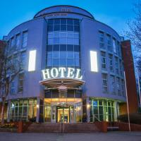 Hotel Kiel by Golden Tulip, Hotel in Kiel