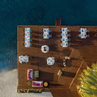 Toka Bodrum Hotel & Beach Club, отель в Торбе