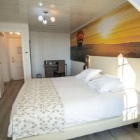 Best Western Hotel Ile de France, hotel in Château-Thierry