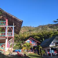 Casa de Campo La Prosperidad