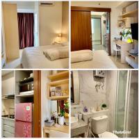 Apartemen Grand Kamala Lagoon by skyroom properti