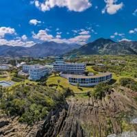 THE HOTEL YAKUSHIMA ocean & forest、屋久島のホテル