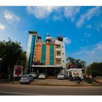 Hotel Royal Empire, hotel in Malviya Nagar, Jaipur