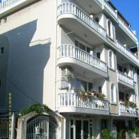 Hotel Pasians, отель в Помории