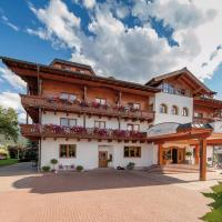 Alpines Gourmet Hotel Montanara, Hotel in Flachau