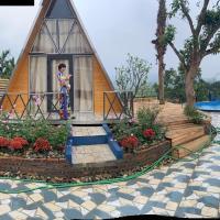 Villa Nhật Hà, hotel in Hanoi