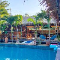 Harmony Naturist Resort Rawai Phuket – hotel w mieście Rawai Beach