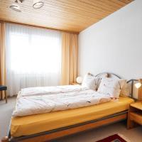 Apartment Bischofberger D20