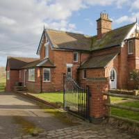 Moss Cottage, hotel in Bickley