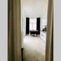Ruime woning, centrum Oudenaarde, tot 7 personen