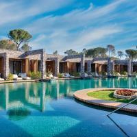 Kaya Palazzo Golf Resort, hotel in Belek