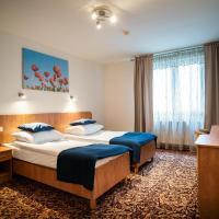 Hotel Kuźnia Napoleońska – hotel w mieście Teresin