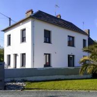 Semi-detached house Portbail - NMD04103a-L