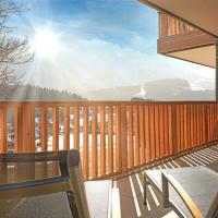 Adler Lodge D1 by AA Holiday Homes